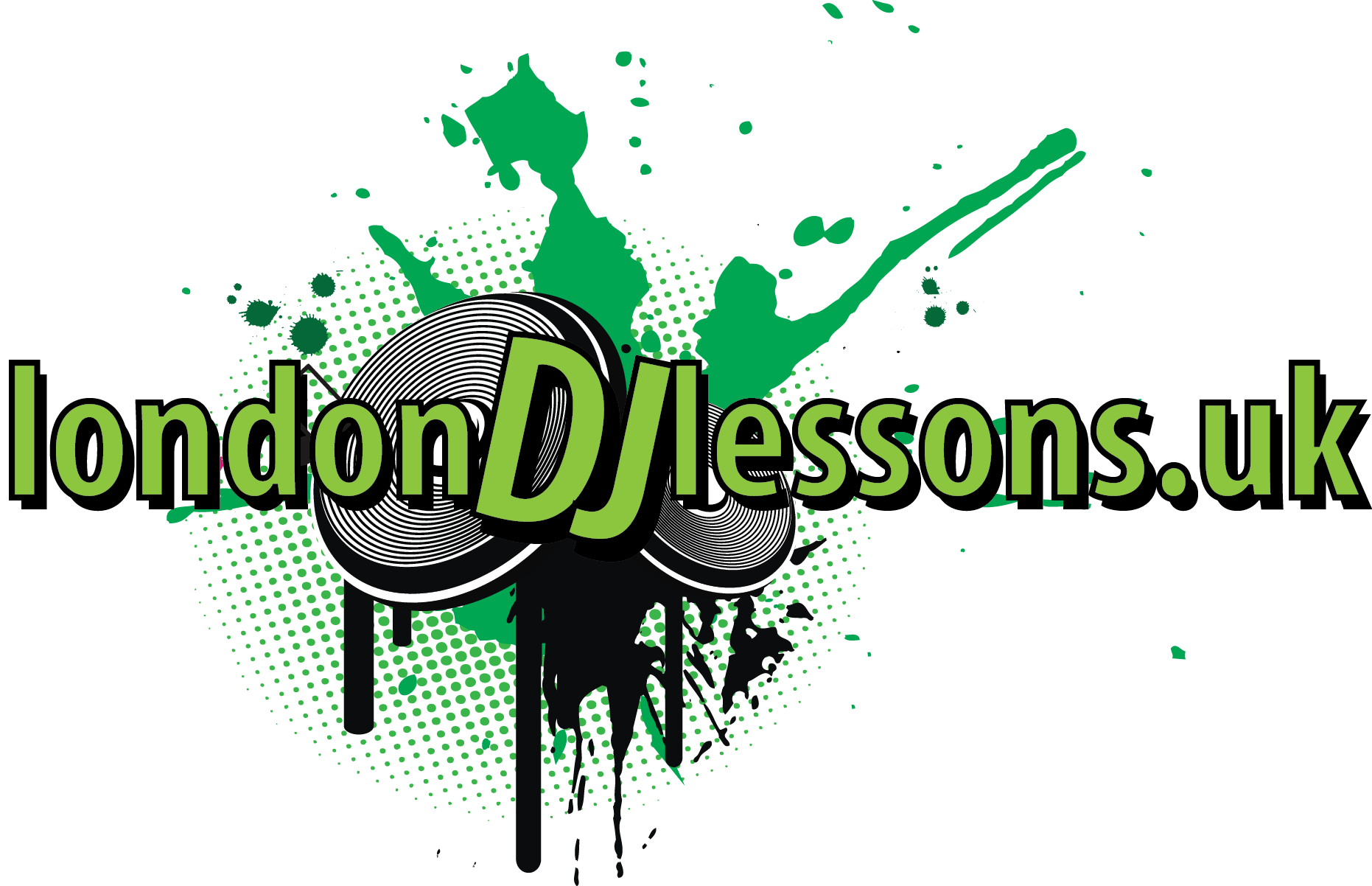 London DJ lessons - teaching DJing since 1999
